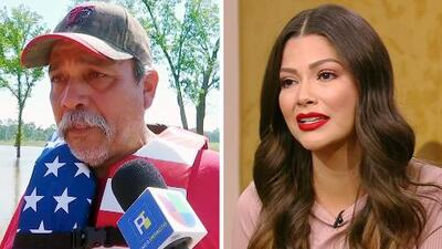 Ana Patricia pide oraciones para que un padre encuentre a su hijo desaparecido en Texas