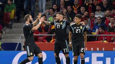 Argentina vs. Islandia en vivo: horario y como ver el partido del Mundial