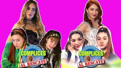 La rivalidad entre Belinda y Daniela Luján fue provocada por una mujer