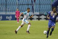 Antigua y Barbuda venció 1-0 a Granada, Surinam Goleo 6-0 a Bermuda, Guatemala goleo 10-0 a San Vicente y las Granadinas, San Cristóbal y Nieves y República Dominicana y Barbados empataron 1-1.