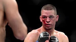 La marihuana deja de ser prohibida en la UFC