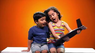 Planeta de Niños - 'Ser amable'