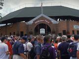 Cierran las puertas del Salón de la Fama y Museo del Beisbol