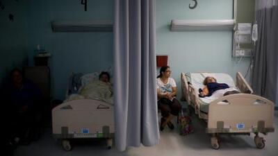 Muertes en Puerto Rico por el huracán María: gobierno dice que son 64 y un estudio de Harvard indica que son 4,645
