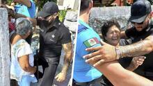 Con strippers a domicilio, celebraron el Día de las Madres en pueblo de Yucatán