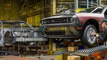 Coronavirus: ¿cuándo planean los fabricantes de carros reanudar sus operaciones?