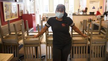 Conoce detalles del beneficio que se está otorgando a negocios afectados por la pandemia en Houston