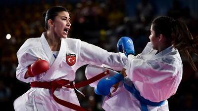 El karate debuta como deporte olímpico en Buenos Aires y se ilusiona con Tokio 2020