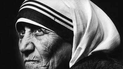 ¿Por qué algunos apoyan (y otros no tanto) la canonización de la madre Teresa de Calcuta?