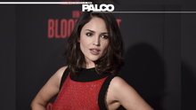 ¡Eiza Gonzalez lo hace de nuevo! La actriz mexicana estrena galán