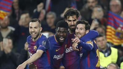 """Stoichkov sobre el triunfo del Barcelona: """"Hoy se demostró lo fuera de serie que es Messi"""""""