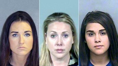 Estas maestras han sido condenadas por abusar sexualmente de sus estudiantes