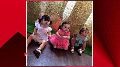 SYP Al Instante: Invitados de lujo; Bárbara Bermudo celebró el primer cumpleaños de Sofía