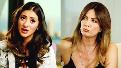 El arrepentimiento de Carmen Batiz tras discutir (y discutir, y discutir) con sus compañeras