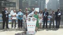 """""""Estamos avanzando"""": alcaldesa Lori Lightfoot habla sobre el panorama económico de Chicago tras la pandemia"""