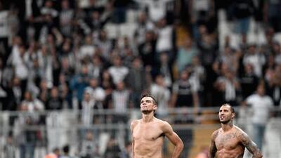 Pepe y Quaresma con segundo aire en el Besiktas que enfrenta al Bayern en Champions