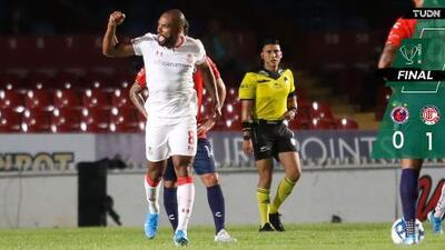 El Toluca se impuso al Veracruz en la Copa MX
