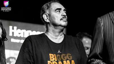 "Abel Sánchez, entrenador de Golovkin, sigue ""picando"" al equipo de 'Canelo'"