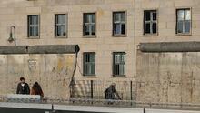 30 años después de la caída del Muro de Berlín hay cada vez más barreras en el mundo
