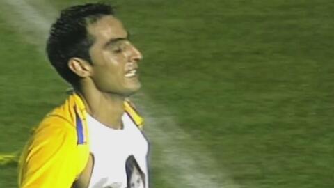 Décimo puesto: cuando Tigres humilló a Monterrey