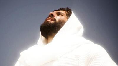 Jesús regresó al cielo con Dios ante la mirada atónita de sus apóstoles