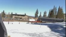 La temporada de esquí en Flagstaff está a todo lo que da