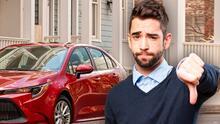 Si planeas comprar un carro usado, este NO es el mejor momento para hacerlo