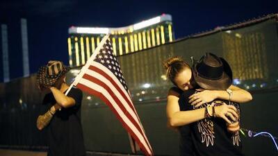MGM Resorts International pagará cerca de 800 millones de dólares a familias de víctimas de la masacre en Las Vegas