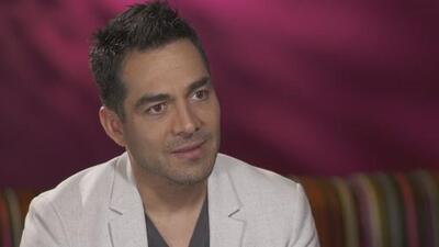 Omar Chaparro confiesa que pensó en suicidarse cuando tenía 28 años