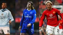 Los peores delanteros de la Premier League... ¡seis son latinos!