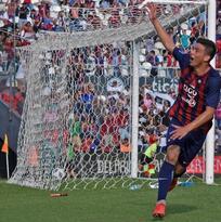El niño que anotó en Paraguay y otros récords juveniles