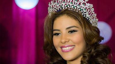 Encuentran muertas a Miss Honduras 2014 y a su hermana