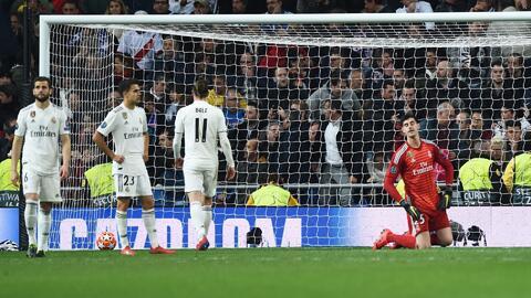 La crisis en el Real Madrid ya tiene una lista de descartes para la próxima temporada