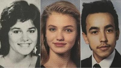Jenni Rivera, su hermano Lupillo y la actriz Cameron Díaz se graduaron en esta preparatoria