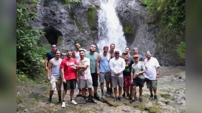 """""""Nadie nos dijo que podía haber peligro"""", denuncian los sobrevivientes del accidente en un río de Costa Rica"""