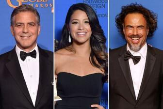 Mejores momentos de los Golden Globes 2015