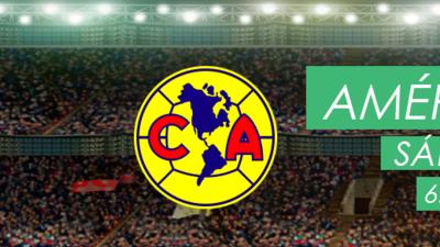¿Cómo ver América contra Puebla?