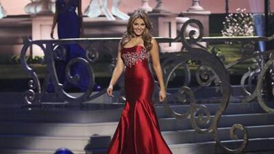 Migbelis Castellanos, ganadora de Nuestra Belleza Latina, nunca se imaginó que iba ser reina dos veces