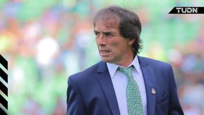 Guillermo Almada descarta salida de jugadores para el 2020