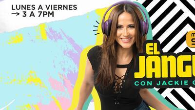 Jackie Guerrido vuelve a la radio, dónde sus raíces profesionales y pasión se encuentran