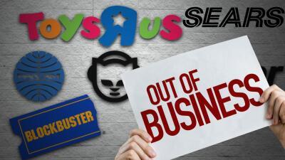 Sears se declara en bancarrota y otras emblemáticas marcas que pasaron a hacer parte de la historia