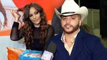 Jesús Mendoza afirma que si regresa con Mayeli Alonso es para casarse con ella