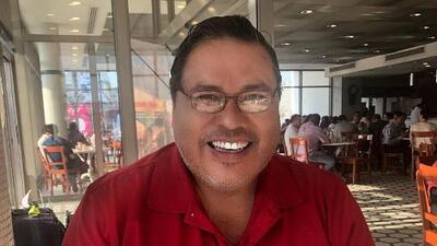 """""""Gracias a Dios estoy vivo"""": así fue el rescate del periodista Marcos Miranda, secuestrado en el sur de México"""
