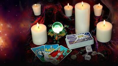 Amuletos para conseguir dinero, amor y paz espiritual