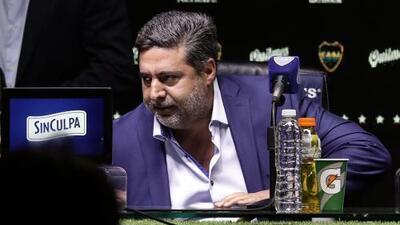 Boca Juniors exige al TAS el dinero y la Libertadores que River Plate ganó en Madrid