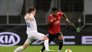 Así se jugarán las semifinales UEFA Europa League: Sevilla vs Manchester United - Inter vs Shakhtar