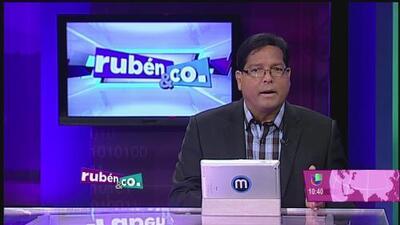 Rubén & Co. - 15 de octubre