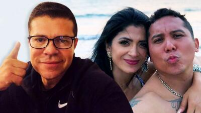 Con ironía, Jorge Medina le agradece a Edwin Luna que no lo haya invitado a su boda