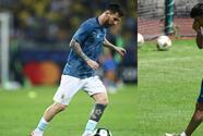 Ex de Cruz Azul revela porque Messi no juega en Argentina