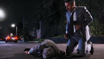 Alan asesinó al hombre que descubrió el crimen que cometió para acabar con Carlos